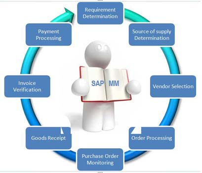 Sap Mm Online Training Best Sap Mm Training Institute In